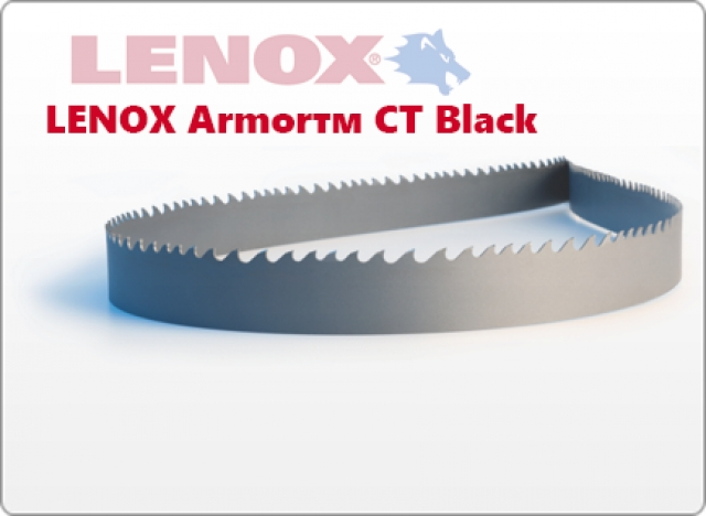 LENOX Armor CT Black
